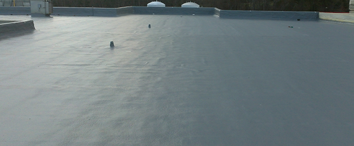 Spray Foam Roofing Image Jackson Ms, Ridgeland MS