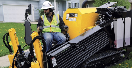 Directional Boring Services Jackson, MS | Directional